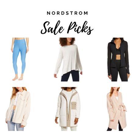 Nordstrom Sale- Fashion favorites. Fall styles, workout, athletic clothes. Sale for fall http://liketk.it/3jI6N #liketkit @liketoknow.it #LTKsalealert #LTKunder100 #LTKstyletip