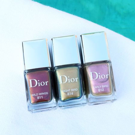 Loving these fall nail polish colors 😍😍😍  #LTKSeasonal #LTKbeauty #LTKunder50