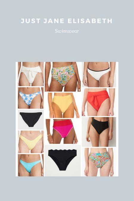 My favorite bikini bottoms for the Summer! http://liketk.it/3fvRd #liketkit @liketoknow.it  #bikinibottoms #swimwear