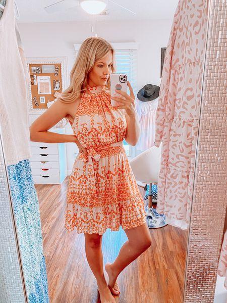 Amazon dress   #LTKunder50 #LTKtravel #LTKstyletip