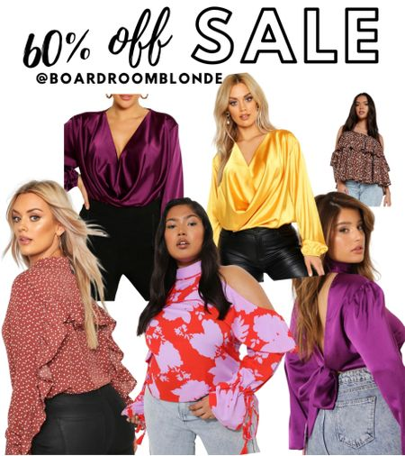 60% off jewel tone luxury tops for  Fall and winter   Wedding guest dresses, plus size fashion, home decor, nursery decor, living room, backyard entertaining, summer outfits, maternity looks, bedroom decor, bedding, business casual, resort wear, Target style, Amazon finds, walmart deals, outdoor furniture, travel, summer dresses,    Bathroom decor, kitchen decor, bachelorette party, Nordstrom anniversary sale, shein haul, fall trends, summer trends, beach vacation, target looks, gap home, teacher outfits   #LTKunder50 #LTKcurves #LTKsalealert