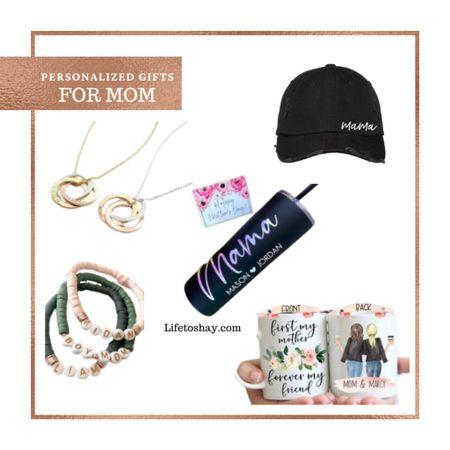 Personalized Mother's Day Gifts http://liketk.it/3euk3 #liketkit @liketoknow.it