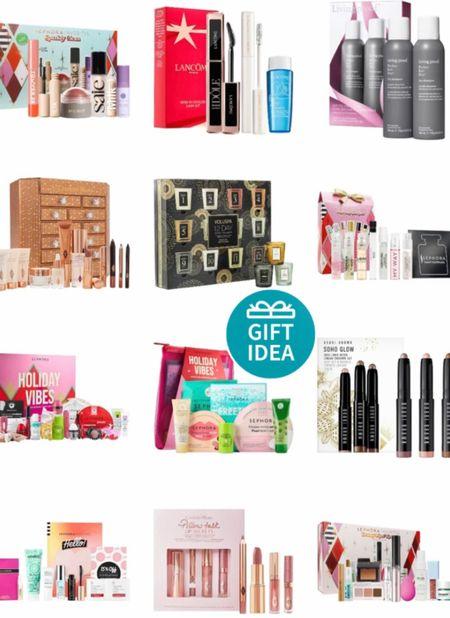 Gift sets from Sephora!   #LTKbeauty #LTKGiftGuide #LTKHoliday