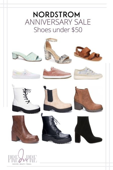 Great finds at the Nordstrom Anniversary Sale. I've rounded up my top picks in shoes under $50.   http://liketk.it/3jNnL               Shoes sandals heels slip inside sneakers boots summer outfit fall outfit great finds #liketkit @liketoknow.it   My NSale 2021 fashion favorites, Nordstrom Anniversary Sale, Nordstrom Anniversary Sale 2021, 2021 Nordstrom Anniversary Sale, NSale,  N Sale, N Sale 2021, 2021 N Sale,  NSale Top Picks,  NSale Beauty,  NSale Fashion Finds,  NSale Finds,  NSale Picks,  NSale 2021,  NSale 2021 preview, #NSale, #NSalefashion, #NSale2021, #2021NSale, #NSaleTopPicks, #NSalesfalloutfits, #NSalebooties,  #NSalesweater, #NSalefalllookbook, #Nsalestyle #Nsalefallfashion, Nordstrom anniversary sale picks, Nordstrom anniversary sale 2021 picks, Nordstrom anniversary Top Picks, Nordstrom anniversary, fall outfits, fall lookbook, fall outfit inspo, what to wear for fall  Download the LIKEtoKNOW.it shopping app to shop this pic via screenshot  #LTKsalealert #LTKunder50 #LTKstyletip