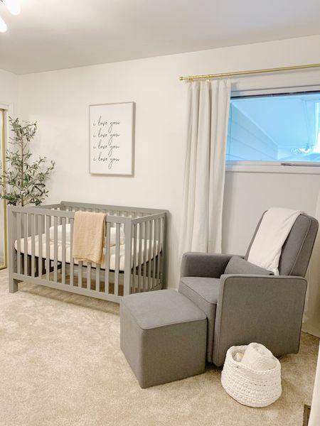 Nursery, kids bedroom   #LTKkids #LTKhome #LTKbaby