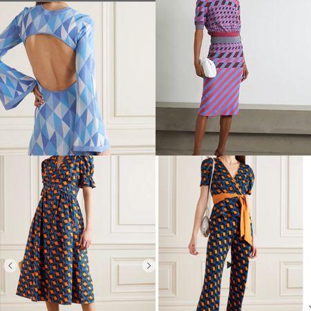 Geometric patterns are very sophisticated   #LTKSeasonal #LTKstyletip #LTKworkwear