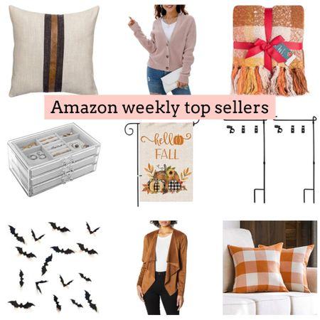 Amazon weekly top sellers   #LTKSeasonal #LTKunder50 #LTKhome