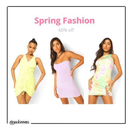 Under $16 spring dresses http://liketk.it/3aSwQ #liketkit @liketoknow.it #LTKstyletip #LTKsalealert #LTKSpringSale