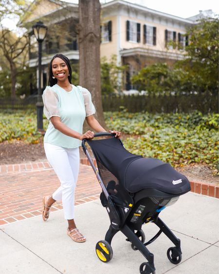 The Donna car seat and stroller 2 in 1 in one of my favorite baby products. It's so convenient for mommies on the go. http://liketk.it/3cgCN #liketkit @liketoknow.it #LTKbaby #LTKfamily #LTKkids @liketoknow.it.family Download the LIKEtoKNOW.it shopping app to shop this pic via screenshot