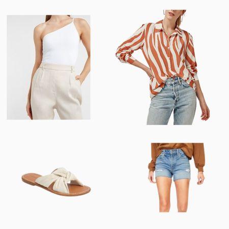 This weeks trending fashion finds!    http://liketk.it/3gqj4 #liketkit @liketoknow.it #LTKDay #LTKstyletip #LTKunder100