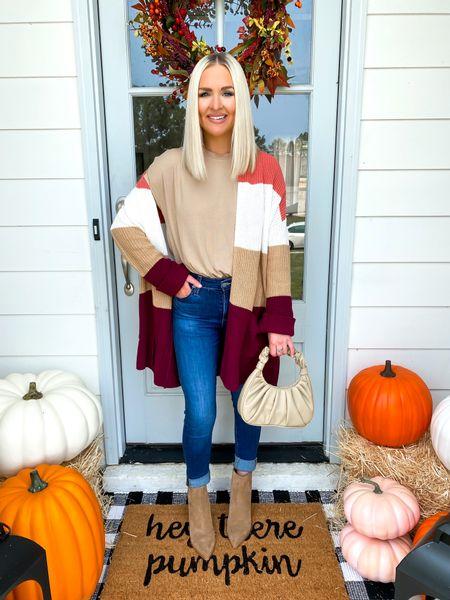 Walmart fall fashion! Walmart finds, Walmart style   #LTKSeasonal #LTKunder50