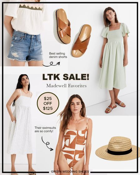 Some of my faves from Madewell for the LTK Sale this weekend! $25 off when you spend at least $125   #LTKsalealert http://liketk.it/3hukg #liketkit @liketoknow.it
