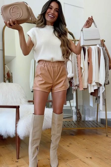 These cute shorts are under $20! Click here to shop!  #LTKstyletip #LTKSale #LTKHoliday