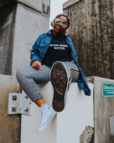 Black Women Matter. http://liketk.it/2XH1y #liketkit @liketoknow.it