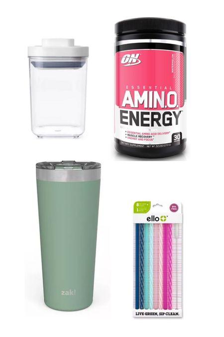 Energy drink & accessories   #LTKsalealert