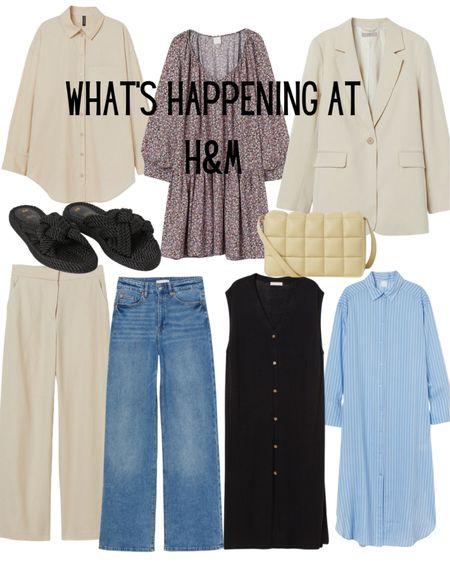 H&M online sale 15%OFF today only  #hmsale   #LTKworkwear #LTKunder50 #LTKbacktoschool