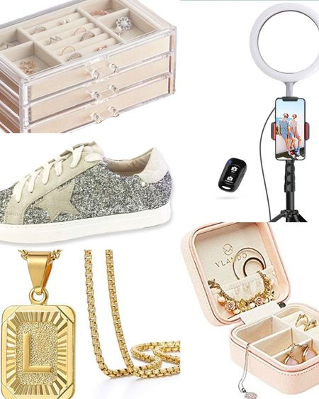 Amazon Christmas gifts for her! http://liketk.it/31l3j @liketoknow.it #liketkit  #christmasgifts #amazonfinds