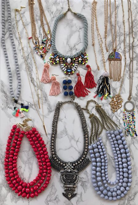 Last day & hours to get all these pretty jewels buy one get one 50% off...and nothing is over $29.99 as it is! Such a seal & the perfect time to stock up on some Spring bling! Offer ends at 11:59pm PST so hurry your cute bunny tails up! @liketoknow.it http://liketk.it/2vcGH #liketkit #LTKsalealert #LTKstyletip #LTKunder100 #LTKunder50