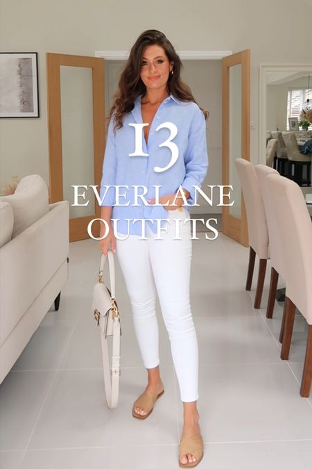 13 simple summer outfits