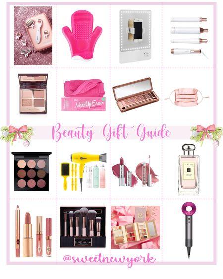 Beauty gift guide for women http://liketk.it/31wXy #liketkit @liketoknow.it #LTKgiftspo #LTKfamily #LTKbeauty