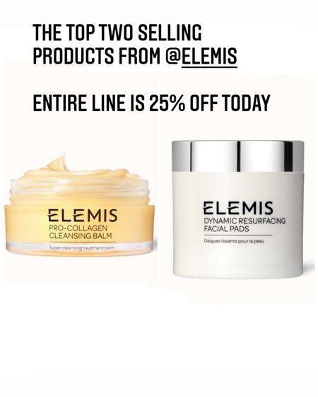 Elemis skincare 25% off http://liketk.it/3hwdq #liketkit @liketoknow.it #LTKbeauty #LTKunder50 #LTKsalealert Download the LIKEtoKNOW.it shopping app to shop this pic via screenshot