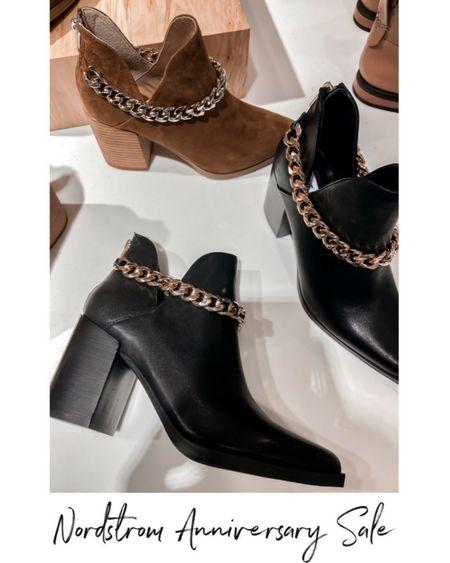 Nordstrom Boots, Nordstrom Booties, Nordstrom anniversary Sale, #nsale      http://liketk.it/3kyao @liketoknow.it #liketkit  #LTKshoecrush #LTKunder100