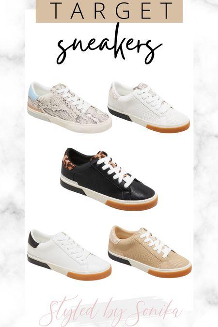 Target sneakerS sale     #LTKunder50 #LTKshoecrush #LTKsalealert