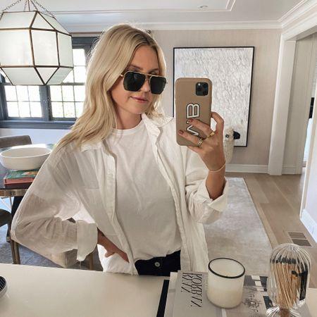 The coolest Bottega sunglasses 🕶