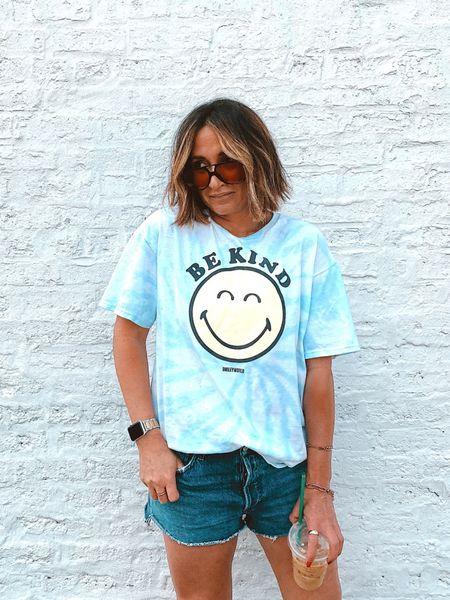 T-shirt is now online! http://liketk.it/3h8cg #liketkit @liketoknow.it #LTKunder50