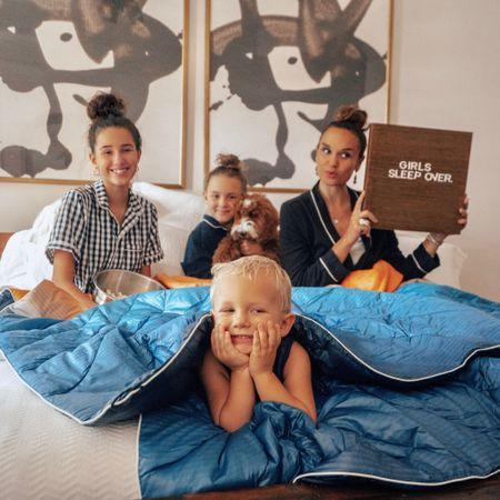 Best sleeping blankets RUMPL   #LTKkids #LTKfamily #LTKhome