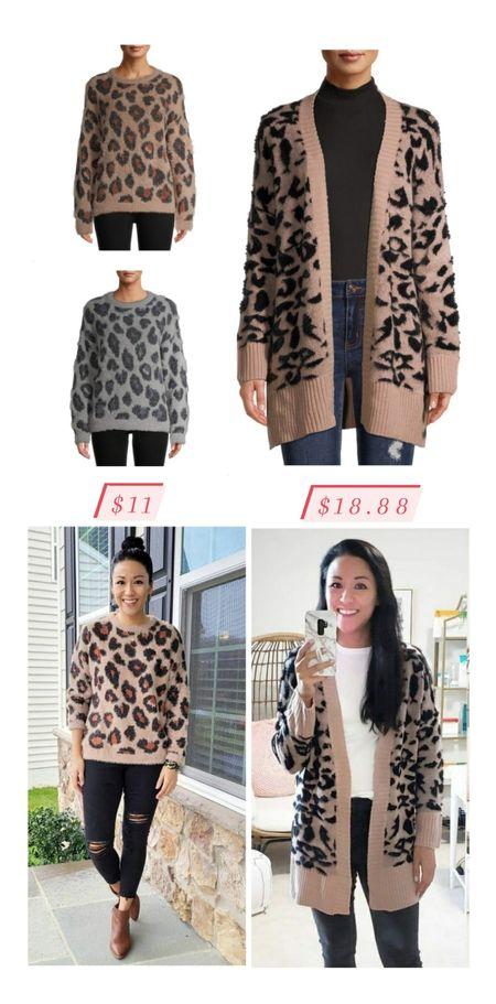 Wearing small in sweater. Wearing XS in cardigan.   http://liketk.it/35BCQ @liketoknow.it #liketkit