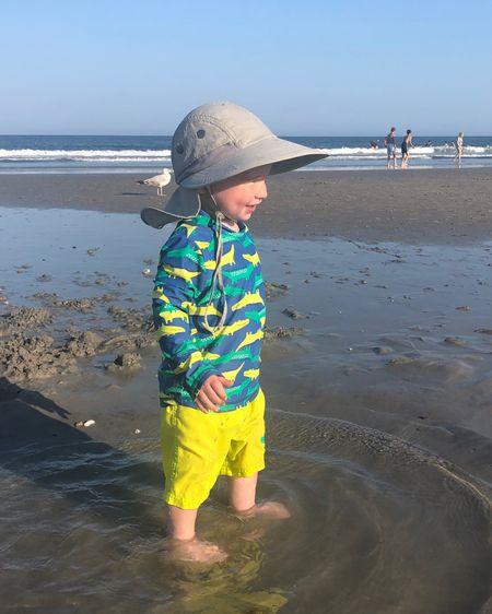 Best toddler hat for summer! http://liketk.it/3iIEc #liketkit @liketoknow.it #LTKunder50 #LTKkids #LTKbaby @liketoknow.it.family @liketoknow.it.home