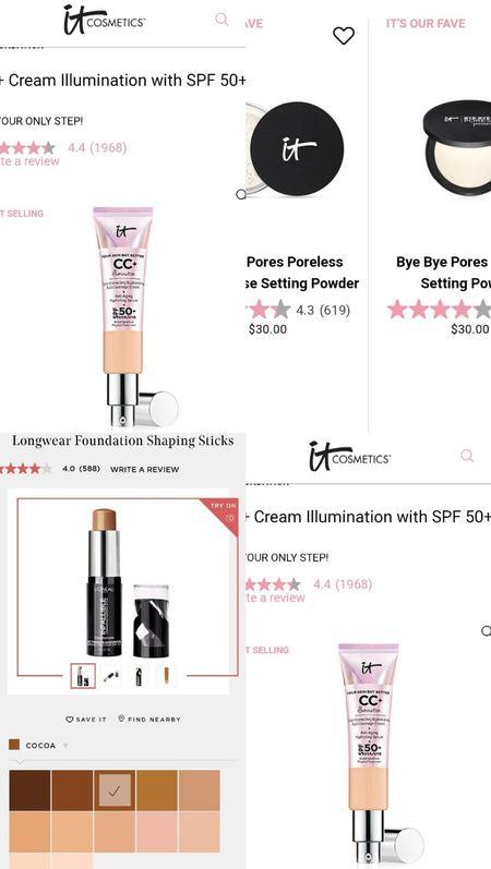 summer makeup faves!  #LTKbeauty #LTKstyletip #LTKfamily