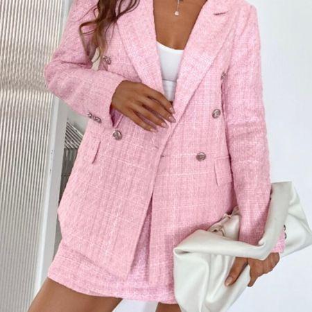#fall #fall2021 #blazers #jackets  #neutrals #fallfashion #trends #trending     #LTKGiftGuide #LTKworkwear #LTKunder50