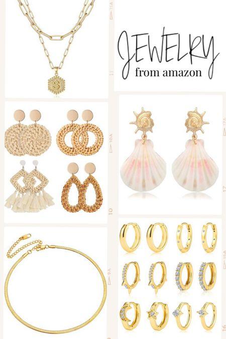 http://liketk.it/3d7vR #liketkit @liketoknow.it #ltkunder25 #amazon #jewelry