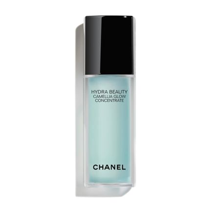 New Chanel Hydra Beauty Camellia Glow Concentrate