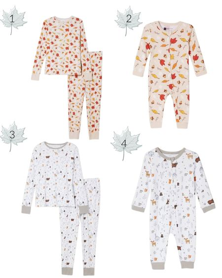 Affordable family pajama set for fall!🍁🍂From baby to adult! Download the LIKEtoKNOW.it shopping app to shop this pic via screenshot  @liketoknow.it #liketkit http://liketk.it/2WRYU #StayHomeWithLTK #fall