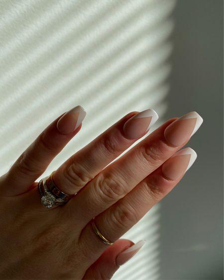 Press on nails  #liketkit @liketoknow.it http://liketk.it/3dRdf