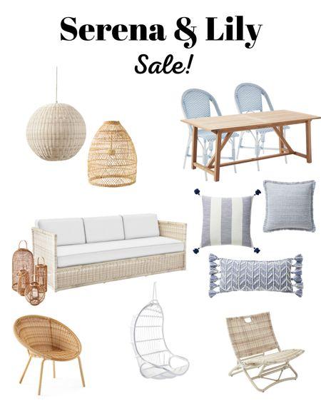 Grab your favorites now while they are on sale!   #serenaandlily #memorialdaysale #homedecor #pendantlight #outdoor #patio  #LTKhome #LTKsalealert #LTKfamily