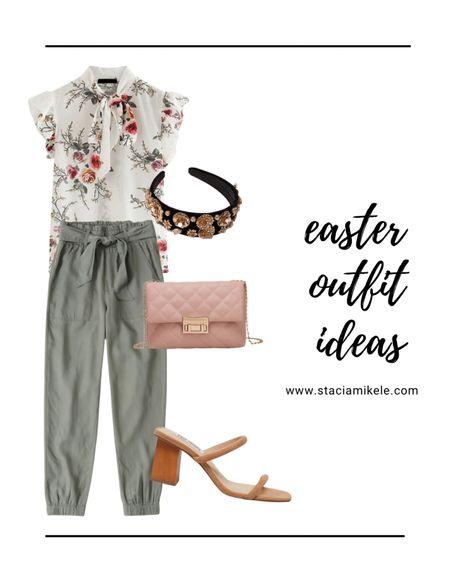 http://liketk.it/3b2BC #liketkit @liketoknow.it Easter outfit ideas Amazon Abercrombie Shein