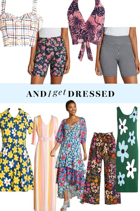 Modcloth has so many good picks right now! Here are a few of my faves