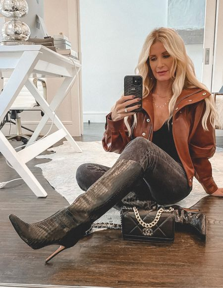 Killer fall boots sure to elevate all of your fall looks!!   Follow my shop @soheatherblog on the @shop.LTK app to shop this post and get my exclusive app-only content!  #liketkit #LTKstyletip #LTKSeasonal #LTKshoecrush @shop.ltk http://liketk.it/3oVQV