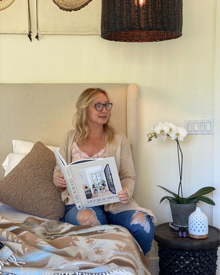 The most important room in your home is your BEDROOM! Over the past 2 years I have made it a focus to take charge of my bedtime and surround myself with a room that encourages sleep. (#visionboard) Now I am sharing all my finds with you.! http://liketk.it/2Xf1a #liketkit @liketoknow.it #StayHomeWithLTK #LTKhome @liketoknow.it.home