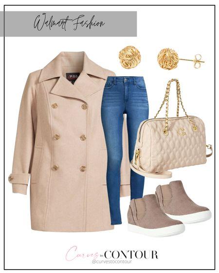 Walmart Fashion   #LTKstyletip #LTKshoecrush #LTKcurves