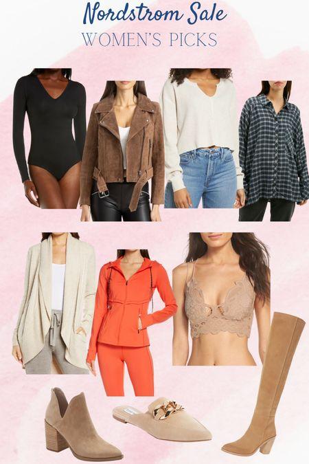 Nordstrom Sale Women's Picks #Nsale   #LTKsalealert #LTKunder50 #LTKshoecrush