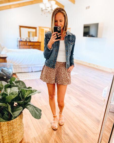 $15 denim jackets today! It's a closet necessity! http://liketk.it/3jBOt #liketkit @liketoknow.it #LTKunder50 #LTKsalealert #LTKstyletip #oldnavy #summerstyle #fallstyle #liketkit #jeanjacket