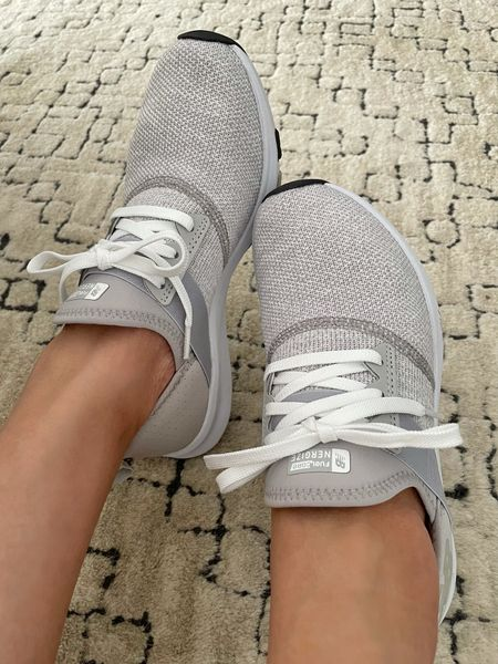 Found these cute and comfy sneakers at TJ Maxx for $39.99. I took my usual size 7.  #LTKfit #LTKshoecrush #LTKunder100