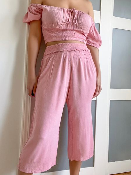 #cute #behappylivepink #basic #casualoutfits #casualfashion #ootddetails #missguided  #LTKfit