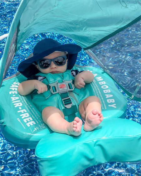 Baby pool essentials http://liketk.it/3gpKN #liketkit @liketoknow.it #LTKbaby #LTKkids #LTKunder100