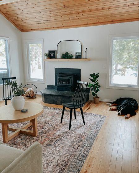 Cozy cabin living room http://liketk.it/3bnlg #liketkit @liketoknow.it @liketoknow.it.home #StayHomeWithLTK #LTKhome
